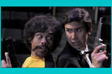 Awesome Asian Bad Guys film still