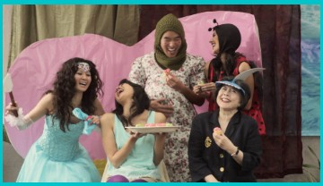 Nice Girls Crew film still