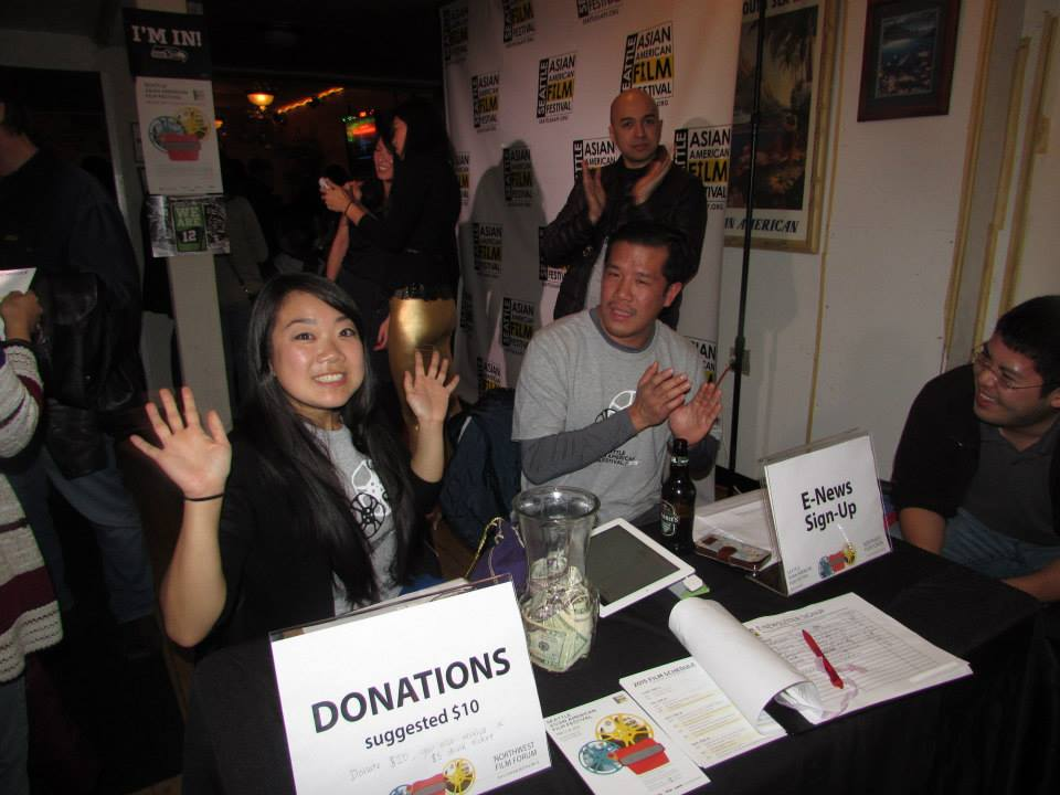 Photos Cocktails And Karaoke Fundraiser At Kona Kitchen 2015 Seattle Asian American Film Festival